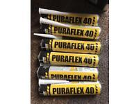 Puraflex 40 x 6 brand new