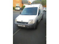 Ford Transit Connect T230 for sale