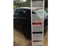 Vertical Towel Radiator: £10 o.n.o.