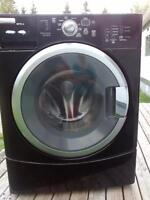 Maytag Epic Z Front Load Washer