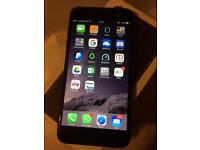 iPhone 7 plus 128GB vodafone
