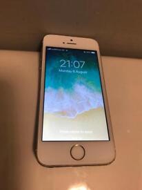 iPhone 5s 16gb Unlocked Any Network