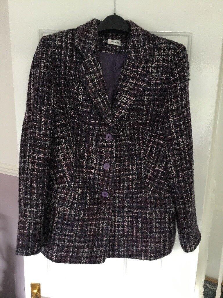 Smart Women's Jacket