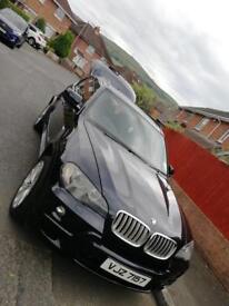 2008 BMW X5 Sd Msport