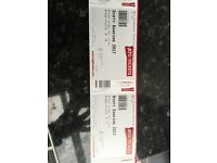 2 x Dirty Dancing theatre tickets in Birmingham