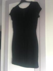 French Connection Black MiniDress