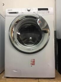 Hoover vision dynamic 9kg 1400spin A++ white washing machine