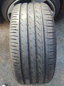 255 45 18 tyre 6mm