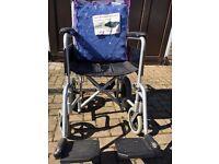 Engima wheelchair: good condition