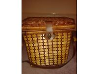 Picnic Basket with lining