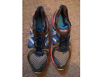 Brand new 'New Balance'mens running shoes - size 12
