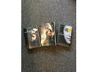 First 3 Twilight books
