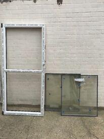 PVC WINDOWS & DOOR