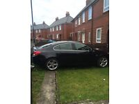 Vauxhall insignia £2700 or swap