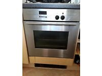 NEFF Electric Oven for sale as is....needs minor repair by electrician... grab a bargain