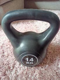 Kettlebell Weight Strength Training 8kg