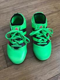 Adidas Sock Boots Size 12.5