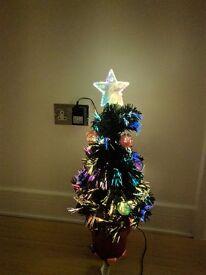 Christmas tree 2ft LED