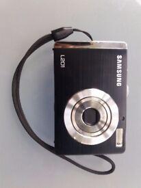 Samsung L201 digital camera
