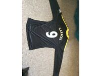 Real Andy Carrol Football Shirt Offical LiverPool