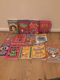 Children's books x20