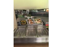 Stainless Steel Buffet Sever