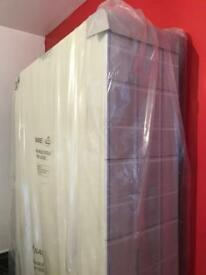 New single mattress and divan base - OFFERS