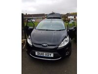 Ford Fiesta. HPI clear. Open to sensible offers