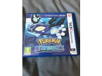 Pokemon Alphasapphire