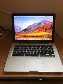 Apple MacBook Pro Mid 2012