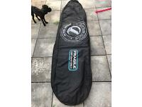 """Circle one double board bag 7'6"""""""