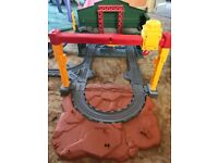 Thomas the Tank Engine Track - pack away and take away