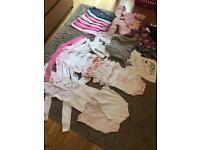 Clothes Bundle Baby Girl (12/18 months B)