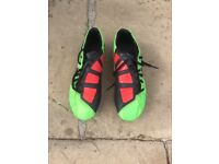 Nike T90 boots