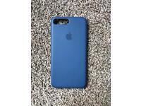 iPhone 7 Plus Apple silicone case