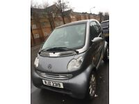 2006 Smart Fortwo Passion, 0698CC Petrol, 3DR, Auto, PVT PLATE, AMG KIT, PRV LADY OWNER *IMMACULATE*