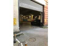 Secure, gated underground Car Park Space, L3, Liverpool City Centre