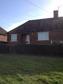 2 Bedroom Bungalow for Rent at Farndale Gardens, Lingdale