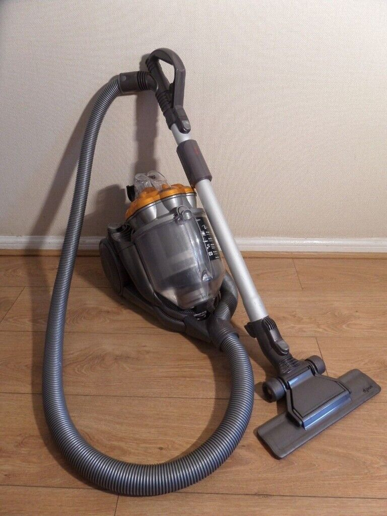 best loved 7fa64 be4e4 dyson dc20 stowaway cylinder 12 months warranty   in Arbroath, Angus    Gumtree