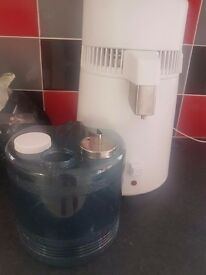 Eco Worthy water distiller