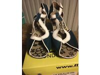 Fly London Shoes -Size 39