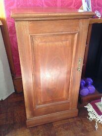 Antique furniture piece