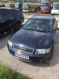 Audi A4 19tdi 130 se