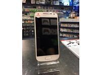 Samsung I9190 Galaxy S4 Mini 8GB White Frost -- Vodafone