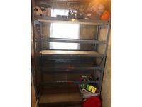 Storage unit / shelves