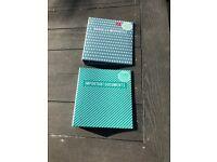 Kikki.K stationary Important Document Organiser & Manuals and Warranties Organiser