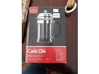 Cafe Ole Coffee Maker - perculator