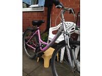 "26"" Ladies/Girls bike. Strawberry Fields model."