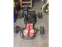 200cc Go Kart