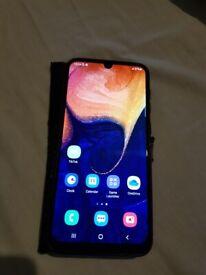 Samsung Galaxy A50 Dual Sim Unlocked 128Gb